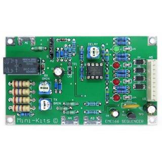 Transverter-Amplifier Sequencer Kit