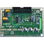 Basic AD9851 I/Q DDS