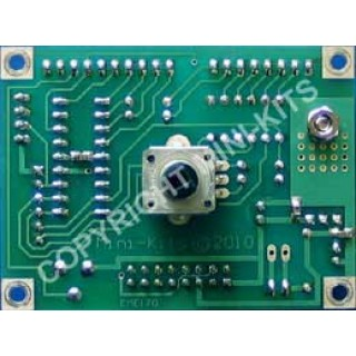 PIC16F648A Controller