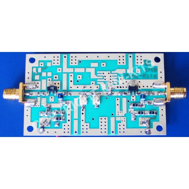 1200MHz Driver Amp +24dBm
