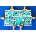 1180-1500MHz Frequency Converter with +7dBm ADE-5+ Mixer