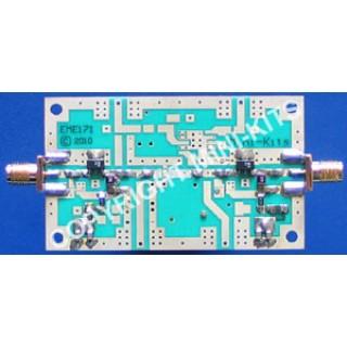 5800MHz Driver Amp +10dBm