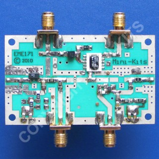 2700-4500MHz Frequency Converter