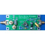 2m 144-148MHz Receive Only Preamplifier