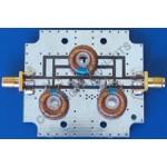 160m HF Bandpass Filter