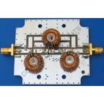 20m HF Bandpass Filter