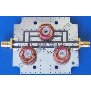 30m HF Bandpass Filter