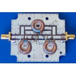 80m HF Bandpass Filter