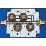 15m HF Bandpass Filter