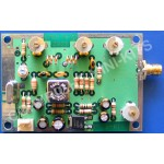 400 to 540MHz Low Noise Butler Oscillator