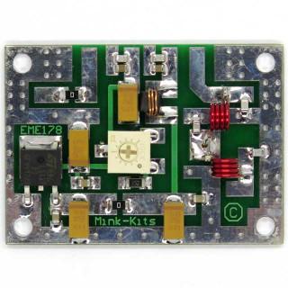 2m 8W Amplifier +39dBm