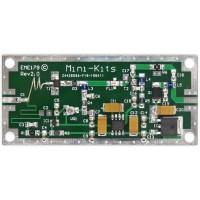 23cm 1.2-1.5GHz Receive Preamplifier