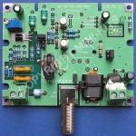 HF Active Antenna 100kHz to 80MHz