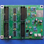 EME187 Logic Interface