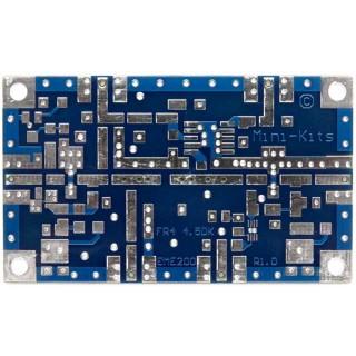 EME200 Microwave Experimenter PC board