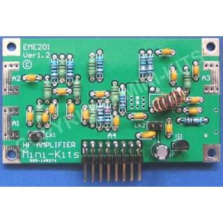 M1 Series 10dB HF Amplifier