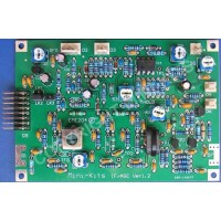 M1 Series 9MHz IF AGC Amplifer