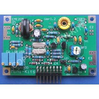 M1 Series 9MHz BFO Demodulator