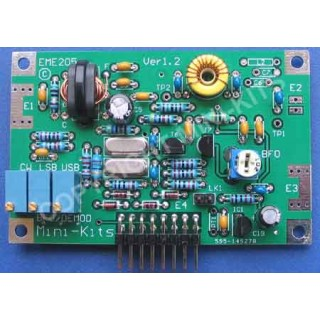 M1 Series 9MHz BFO Demodulator