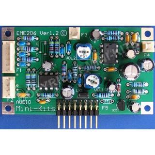 M1 Series 500mW Audio Amplifier