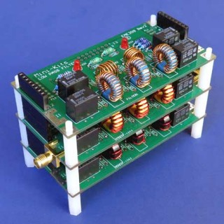 M1 Series Low Pass Filters