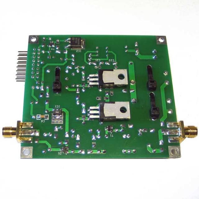 M1 Series 16W HF Amplifier