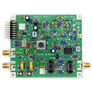 M1 Series 9MHz IF Noise Blanker