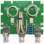70cm UHF Antenna Polarization Switch