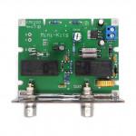 2m 144MHz VHF RX/TX Preamplifier