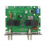 6m 50MHz VHF RX/TX Preamplifier