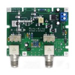 23cm 1296MHz UHF RX/TX Preamplifier