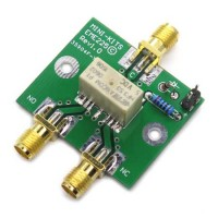 DC-3GHz 50W RF HF353 +5v Relay Kit