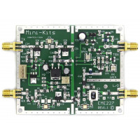 13cm Band 2.3 to 2.4GHz Transverter