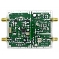 23cm 1.24 to 1.3GHz Transverter Rev2