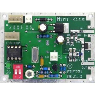 SP5055 Wideband Phase Lock Loop