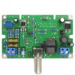 HF Active Whip Antenna Module 100kHz to 80MHz
