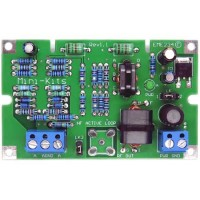 HF Magnetic Loop Antenna Module 1 to 50MHz