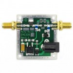 PGA-103-WB Wide-band Low Noise Amplifier 0.1-2GHz