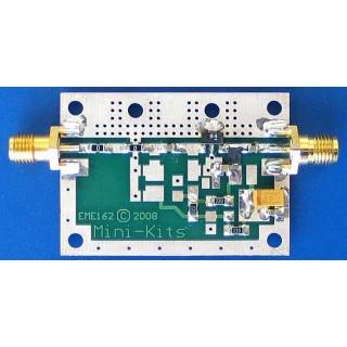 GALI-84 Driver Amp +21dBm HF-4GHz
