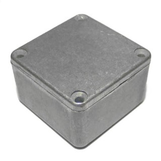 Hammond 1590LB Enclosure