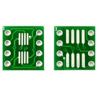 PCB 8 Pin SOIC uSOP to DIP8