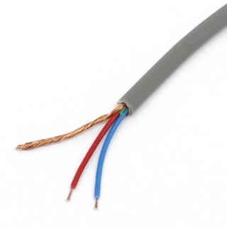 Audio Cable 2 Way Shielded 2.8mm