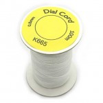 0.5mm  Nylon Dial Cord 100m Roll