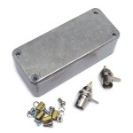 EME164 1590A Enclosure Hardware Kit