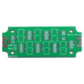 EME164 PC board