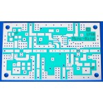 EME171B Microwave Experimenter PC board