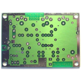 EME175 PC board