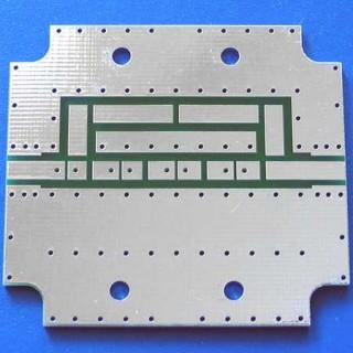 EME184 PC board