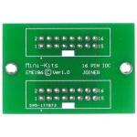 EME186 PC board