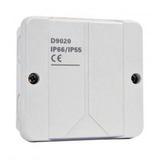 ABS IP55/IP66 Enclosure 88x88x53mm